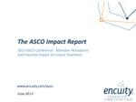 Asco impact
