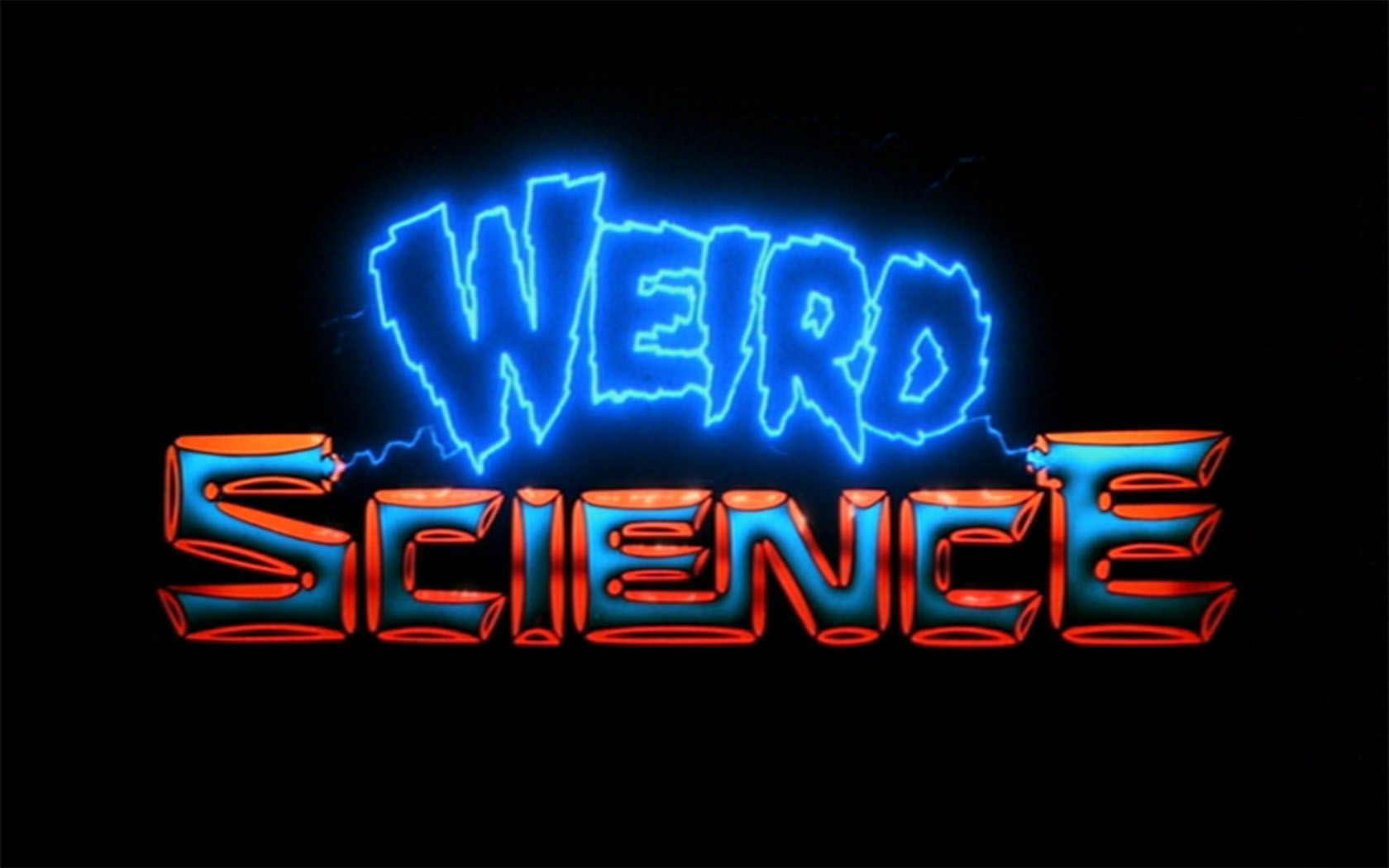 WeirdScience -