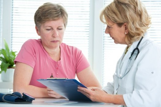 treatment decision making in breast cancer the patient doctor relationship
