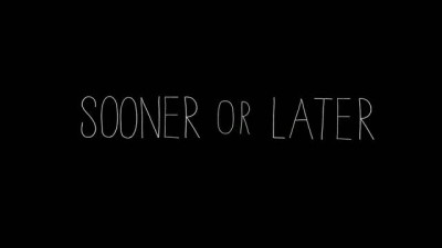 sooner-or-later