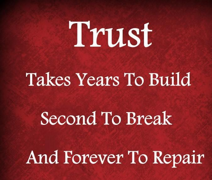 Trust In Business Quotes: Trust-quotes-11 -World Of DTC Marketing.com