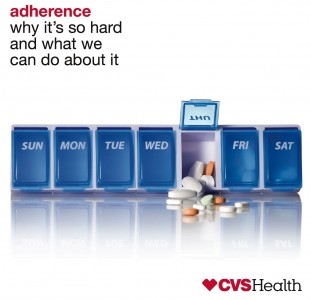 CVS adherence