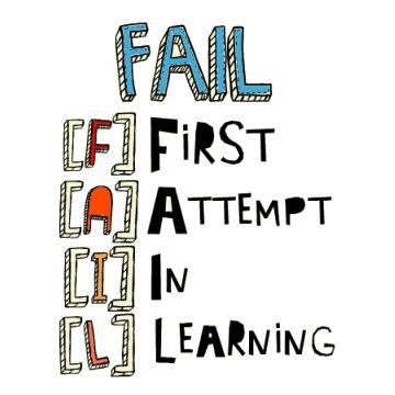 """Résultat de recherche d'images pour """"first attempt fail"""""""