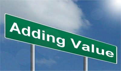 adding-value