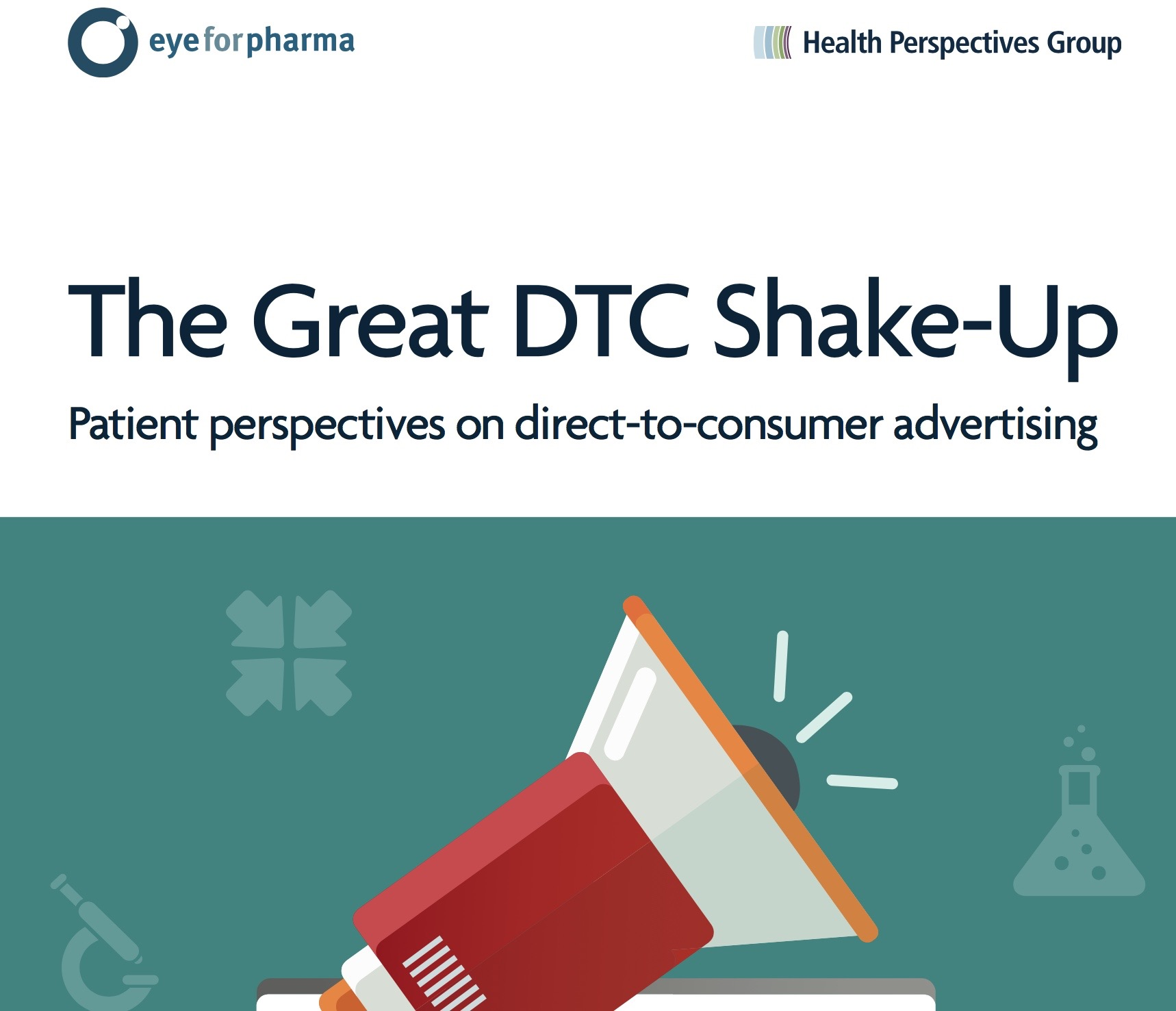 a discussion on the effects of direct to consumer advertising The effects of health consciousness and familiarity with direct to consumer advertising on perceptions of natural discussion summary • greater.